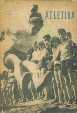 Atletika u školama Nikola Despot meki uvez