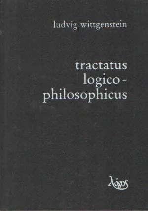 Tractatus logico philosophicus Ludwig Wittgenstein tvrdi uvez