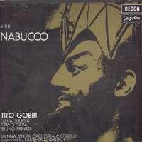 Gramofonska ploča Giuseppe Verdi Nabucco LSDC-70779-81, stanje ploče je 10/10