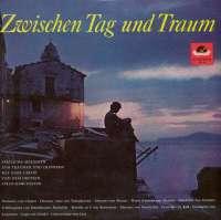Gramofonska ploča Hans Carste Und Das Grosse Streichorchester Zwischen Tag Und Traum 237 135, stanje ploče je 10/10
