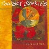 Black Eyed Man Cowboy Junkies