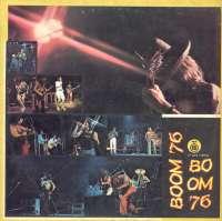 Gramofonska ploča Boom '76  LP 5284, stanje ploče je 7/10