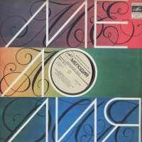Gramofonska ploča Mozzart Symphony No.40  K550 / Symphony No. 24  K182 C-0663-4, stanje ploče je 10/10