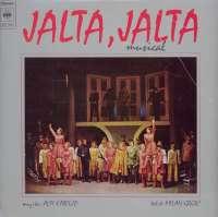 Jalta, Jalta Alfi Kabiljo / Milan Grgić