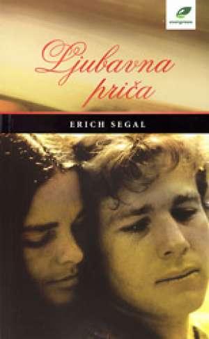 Segal Erich - Ljubavna priča