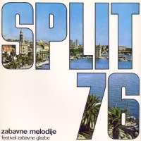 Gramofonska ploča Tereza Kesovija / Oliver Dragojević... Split 76 - Zabavne Melodije LSY-63056, stanje ploče je 10/10