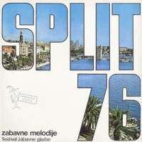 Gramofonska ploča Tereza Kesovija / Oliver Dragojević... Split 76 - Zabavne Melodije LSY 63056, stanje ploče je 9/10