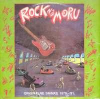 Gramofonska ploča Razni Izvođači Rock Na Moru - Originalne Snimke 1979.-'91. LP-6 203 4680, stanje ploče je 9/10