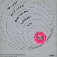 Gramofonska ploča Randevu S Muzikom (20 Godina Radio Novi Sad) Korni Grupa / Drago Mlinarec i Prijatelji / September / Time LSY 65019/20, stanje ploče je 6/10