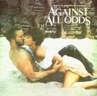 Against All Odds - Music From The Original Motion Picture Soundtrack - Proizvod - 780 152-1