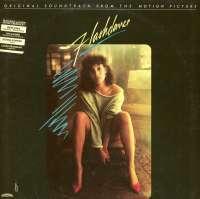 Gramofonska ploča Flashdance - Original Soundtrack From The Motion Picture  811 492-1, stanje ploče je 10/10