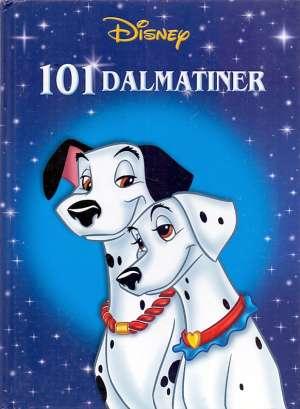 Walt Disney Slikovnica - 101 dalmatiner *