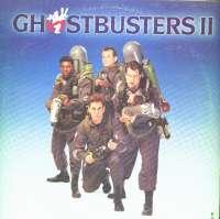 Gramofonska ploča Ghostbusters  LP-7 2 02501 5, stanje ploče je 9/10