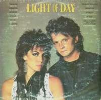 Gramofonska ploča Light Of Day (Music From The Original Motion Picture Soundtrack)  EPC 4505011, stanje ploče je 10/10