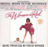 Gramofonska ploča Razni Izvođači Selections From Original Motion Picture Soundtrack The Woman In Red ZL72285, stanje ploče je 10/10