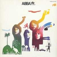 Gramofonska ploča ABBA The Album 2335 180, stanje ploče je 9/10