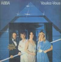 Gramofonska ploča ABBA Voulez-Vous LP 5956, stanje ploče je 8/10