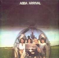 Gramofonska ploča ABBA Arrival LP 55 5636, stanje ploče je 9/10