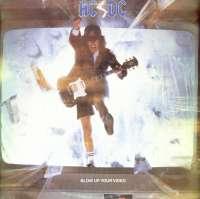 Gramofonska ploča AC/DC Blow Up Your Video LSAT 71045, stanje ploče je 9/10