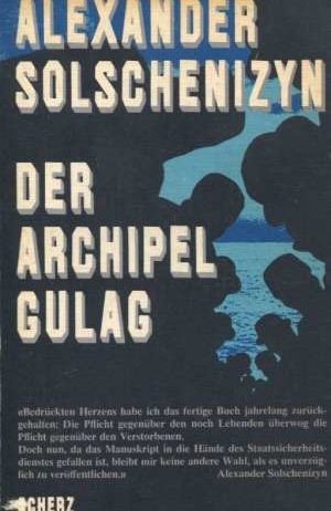 Arhipelag Gulag 1-3* - Aleksandar solženjicin