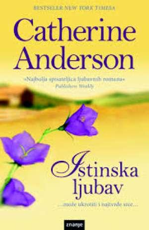 Istinska ljubav Anderson Catherine meki uvez