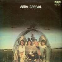 Gramofonska ploča ABBA Arrival VPL1-4034, stanje ploče je 10/10