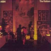 Gramofonska ploča ABBA The Visitors 2220970, stanje ploče je 10/10
