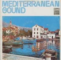 Gramofonska ploča Zabavni Orkestar I Zbor Mediterranean Sound LSY 61002, stanje ploče je 9/10
