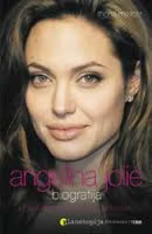 Angelina Jolie Biografija - Rhona mercer