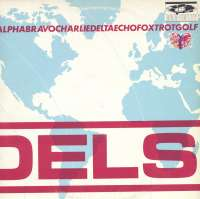 Gramofonska ploča Models ALPHABRAVOCHARLIEDELTAECHOFOXTROTGOLF AMLH 68529, stanje ploče je 10/10