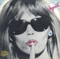 Gramofonska ploča Amanda Lear Incognito 2220717, stanje ploče je 8/10