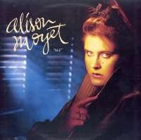Gramofonska ploča Alison Moyet Alf CBS 26229, stanje ploče je 10/10