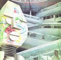 Gramofonska ploča Alan Parsons Project I Robiot AL 7002, stanje ploče je 9/10