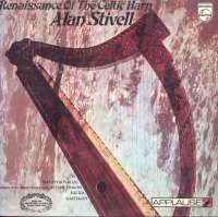 Gramofonska ploča Alan Stivell Renaissance Of The Celtic Harp 6414 406, stanje ploče je 8/10