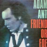 Gramofonska ploča Adam Ant Friend Or Foe CBS 25040, stanje ploče je 10/10