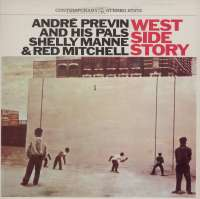 André Previn And His Pals - West Side Story - 2221160