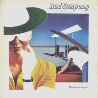 Gramofonska ploča Bad Company Desolation Angels S 59 408, stanje ploče je 9/10