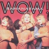 Gramofonska ploča Bananarama Wow LSLON73214, stanje ploče je 10/10