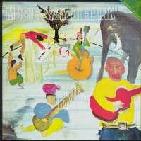 Gramofonska ploča Band Music From Big Pink GO 2001, stanje ploče je 9/10