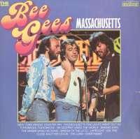 Gramofonska ploča Bee Gees Massachusetts CN 2002, stanje ploče je 10/10