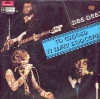 Gramofonska ploča Bee Gees To Whom It May Concern LPV 5786, stanje ploče je 9/10