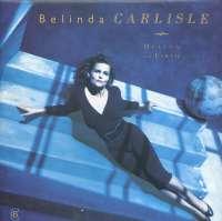 Gramofonska ploča Belinda Carlisle Heaven On Earth LSVIRG 73241, stanje ploče je 10/10