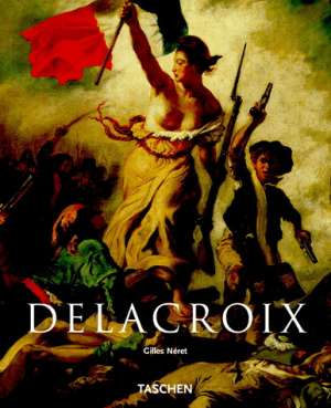 Delacroix Eugene - 24 Gilles Neret meki uvez