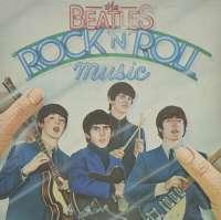 Gramofonska ploča Beatles Rock 'N' Roll Music LSPAR 75033/4, stanje ploče je 10/10
