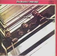 Beatles - 1962-1966 - LSAP 70545/6