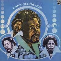 Gramofonska ploča Barry White Can't Get Enough LP 5603, stanje ploče je 9/10