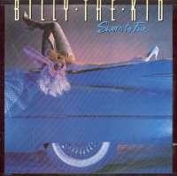 Gramofonska ploča Billy The Kid Sworn To Fun MCA 45674, stanje ploče je 9/10