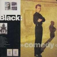 Gramofonska ploča Black Comedy 220604, stanje ploče je 10/10