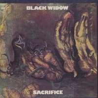 Sacrifice Black Widow