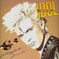 Gramofonska ploča Billy Idol Whiplash Smile 207 689, stanje ploče je 10/10